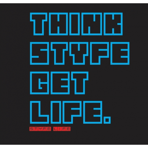 Think Styfe Black