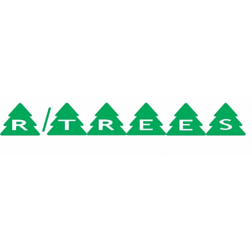 r/trees Tree Decal