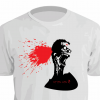 Zombie Brain Blowout Tee