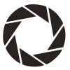 Portal Aperture Labs Symbol