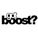 Got boost? decal set of 3