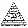 Subaruminati decal