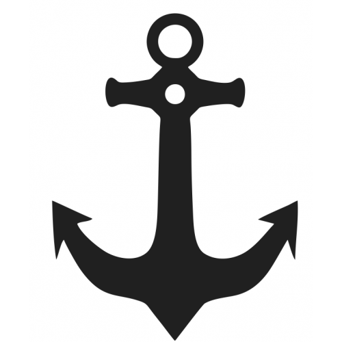 Anchor Decal Set
