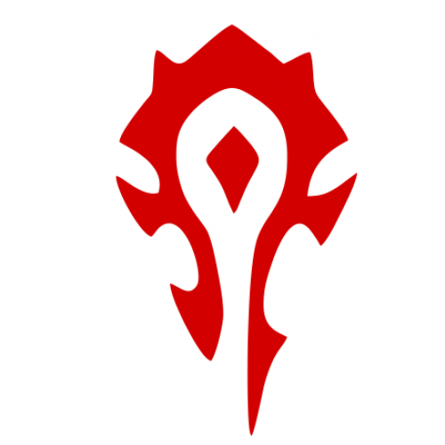 Horde Decal Set