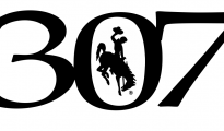 307 Wyoming Slim Decal